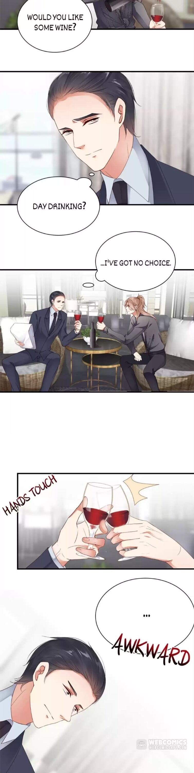 Entertainment First - chapter 49 - #3