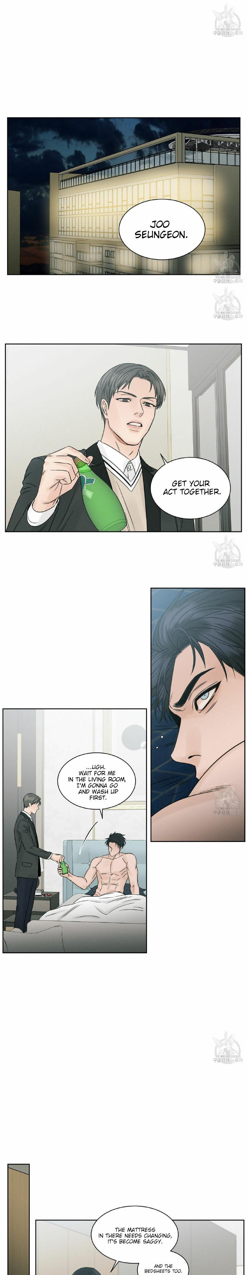 Even If You Don't Love Me - chapter 15 - #2