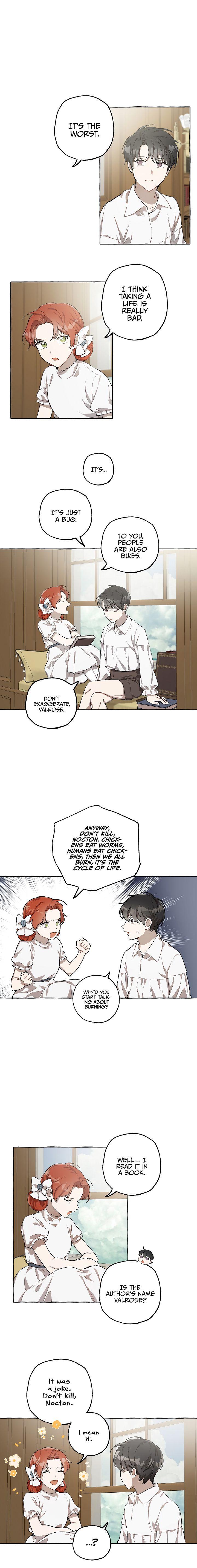 Everything was a Mistake - chapter 19 - #3