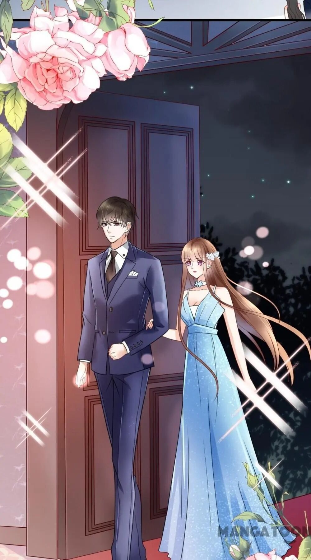 Exclusive Possession Of Your Heart - chapter 23 - #2
