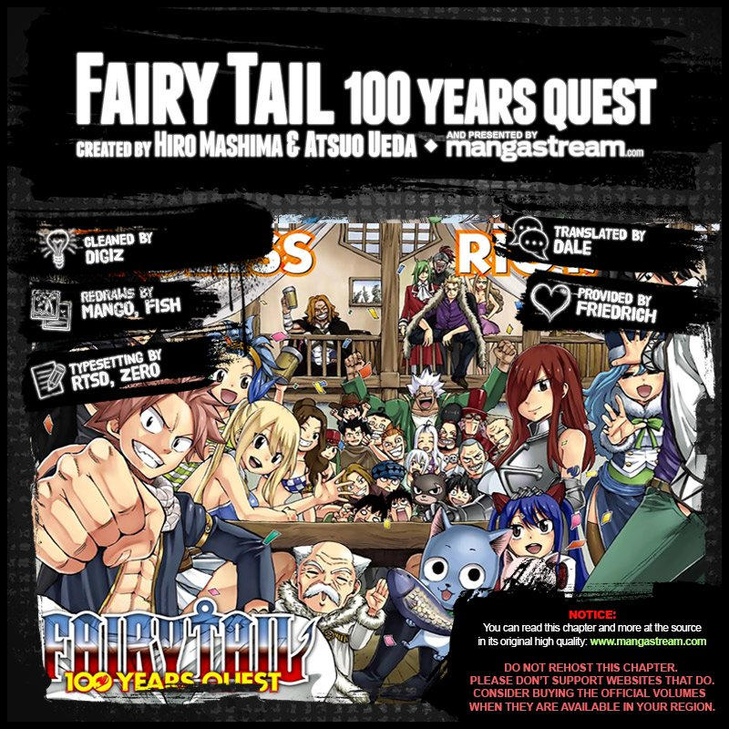 Fairy Tail 100 Years Quest - chapter 26 - #2