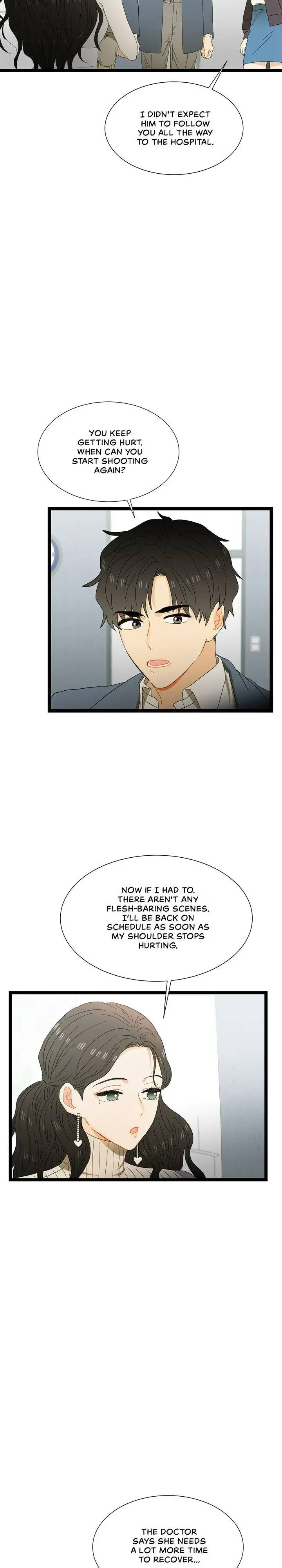 Faking It In Style - chapter 50 - #2