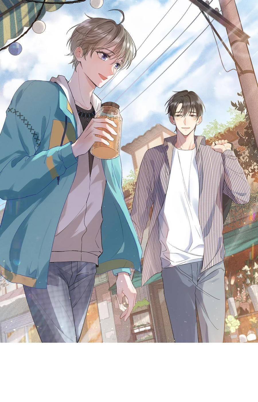 Falling to  Where I Belong - chapter 27 - #2
