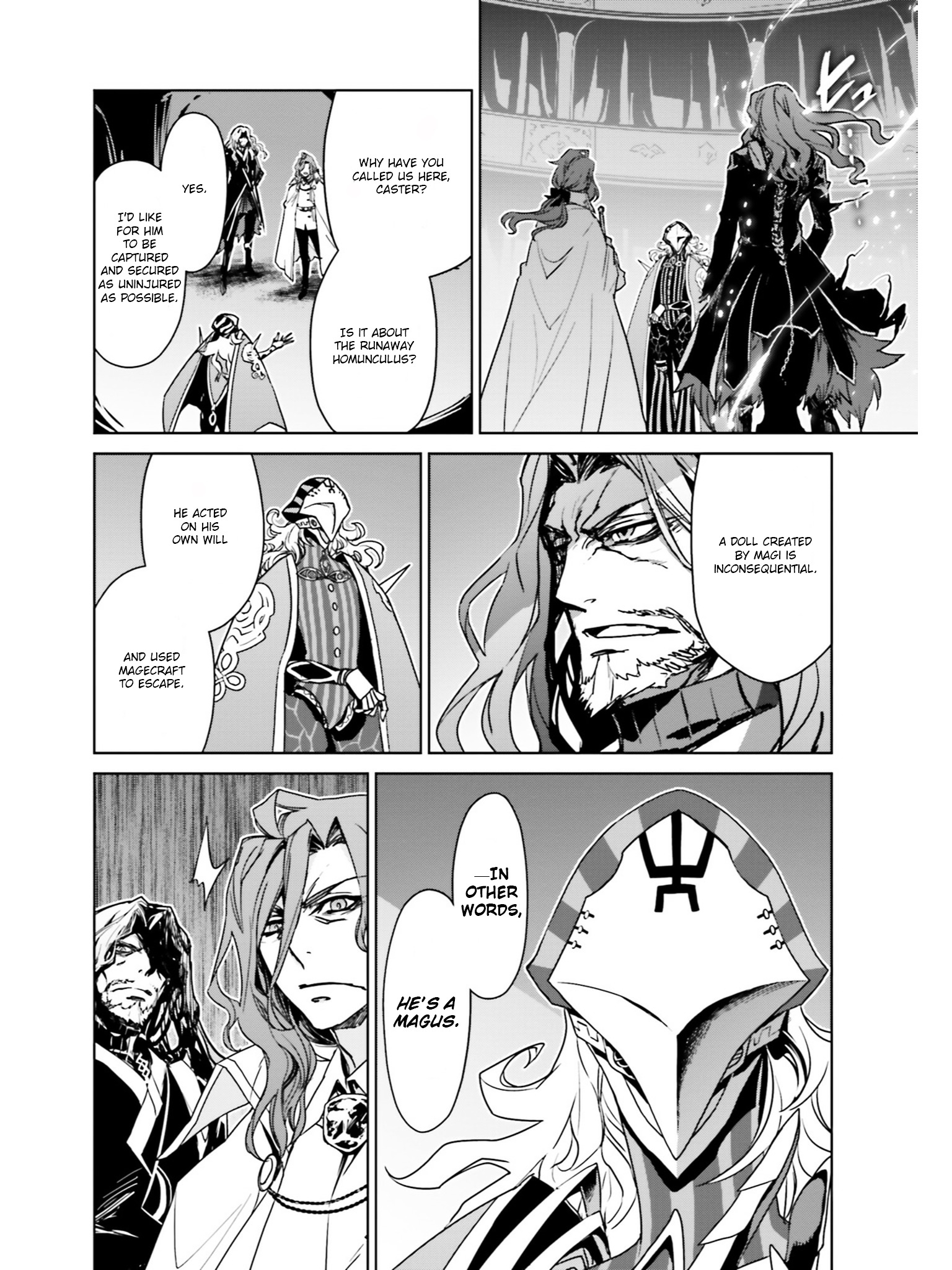Fate/Apocrypha - chapter 10 - #2