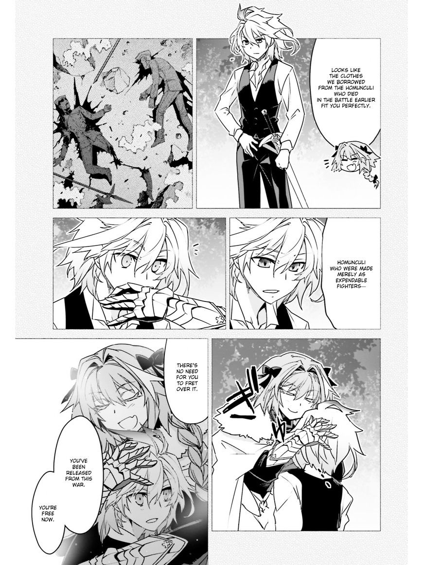 Fate/Apocrypha - chapter 16 - #3