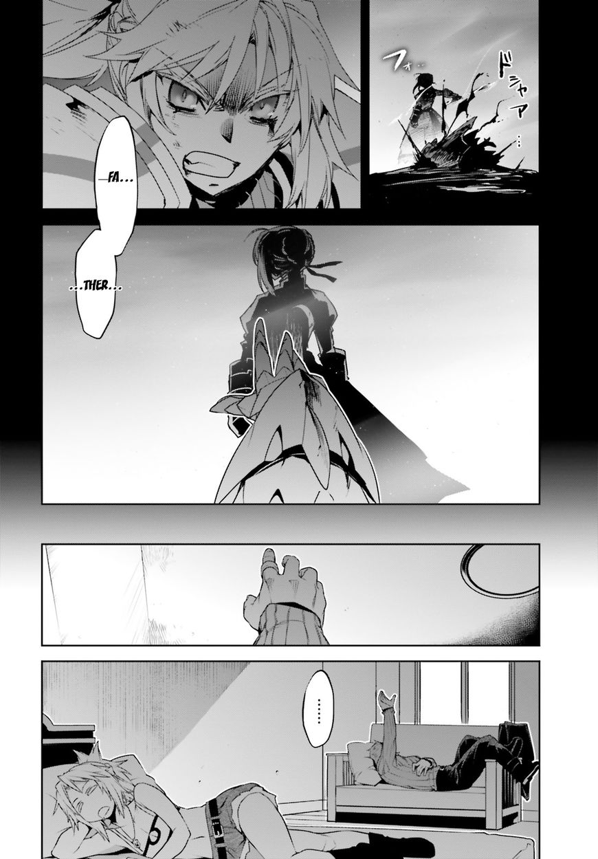 Fate/Apocrypha - chapter 18 - #2