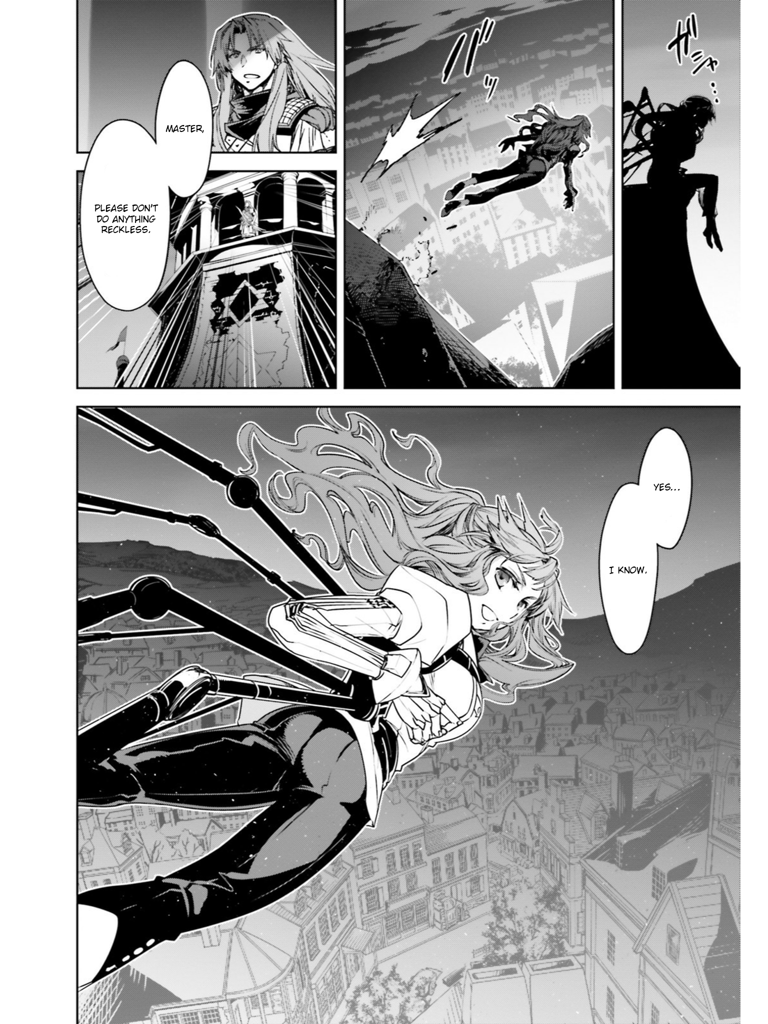 Fate/Apocrypha - chapter 19 - #2