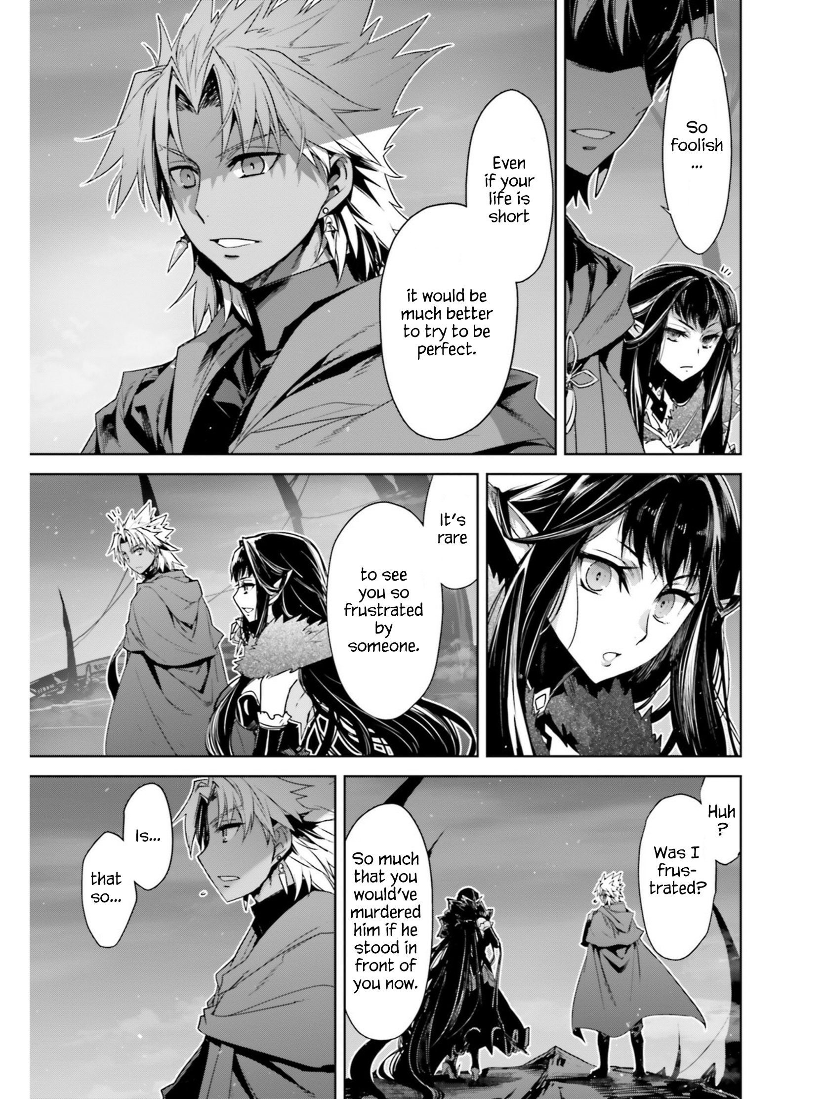 Fate/Apocrypha - chapter 26 - #3