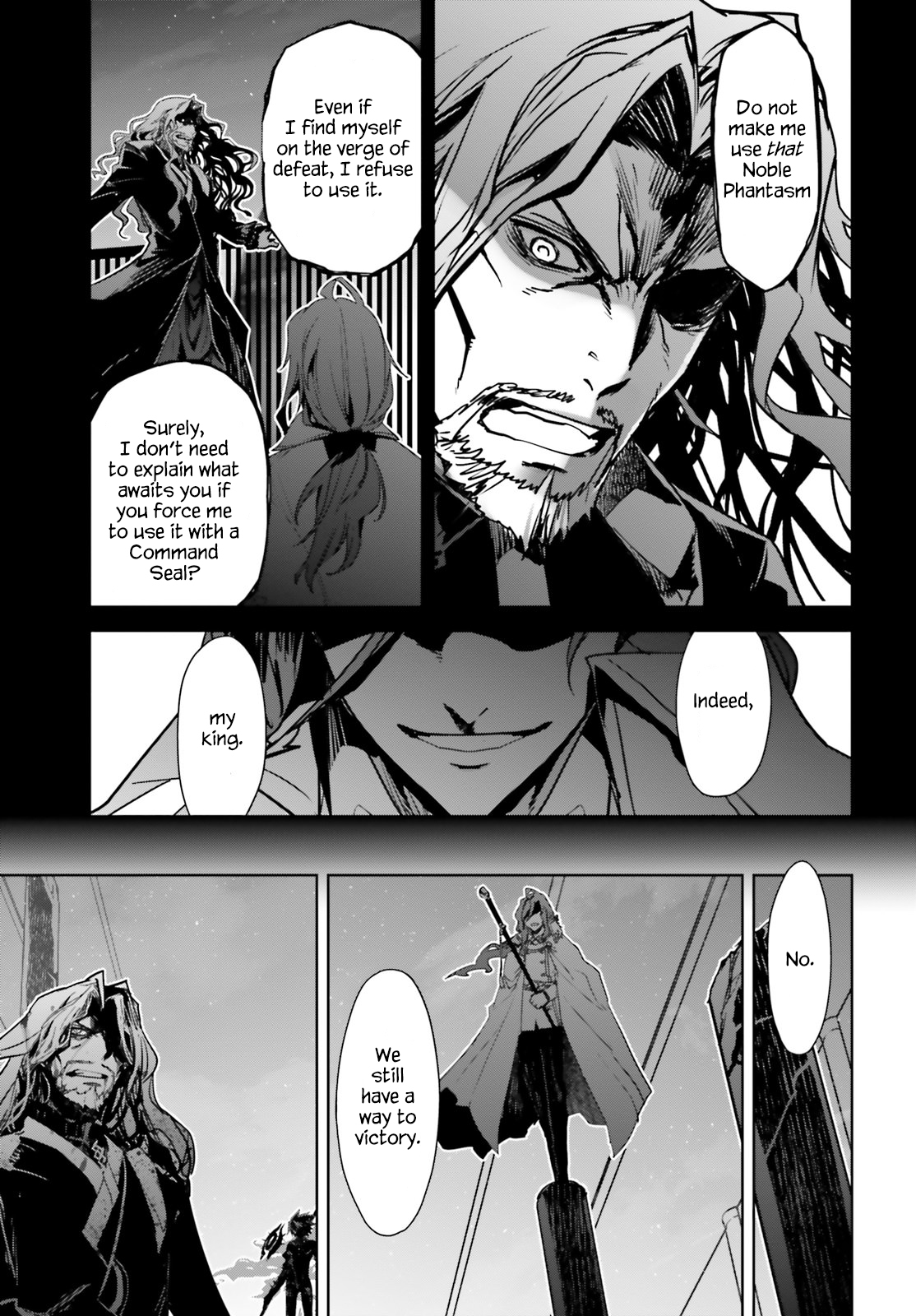 Fate/Apocrypha - chapter 28 - #3