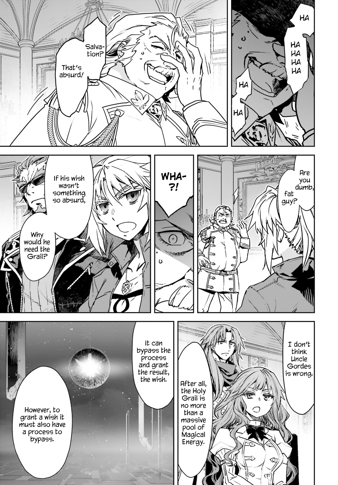 Fate/Apocrypha - chapter 39 - #3