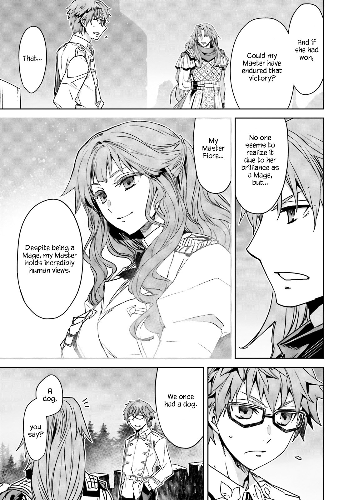 Fate/Apocrypha - chapter 40 - #3