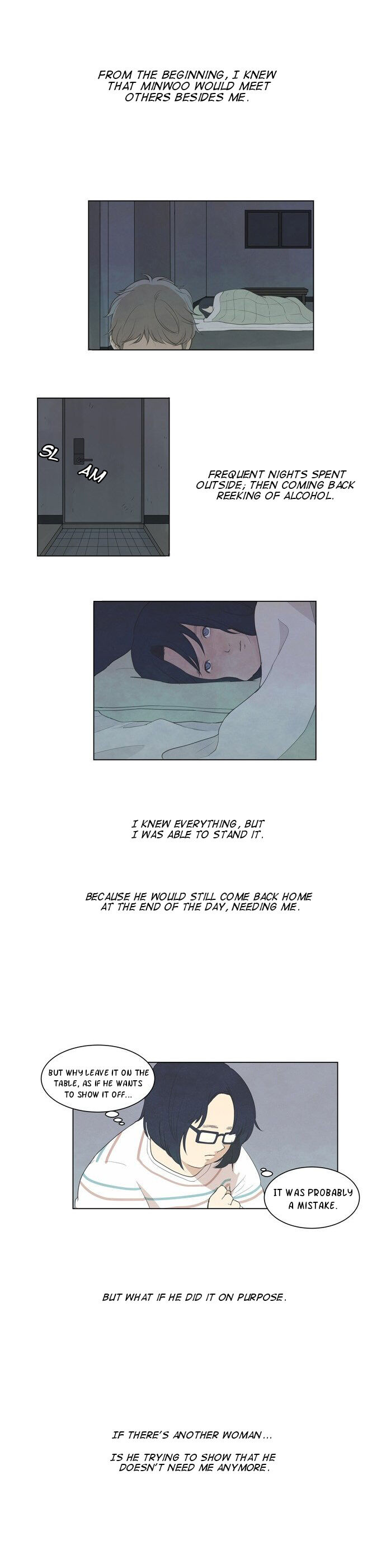 Favorite Part - chapter 3 - #2