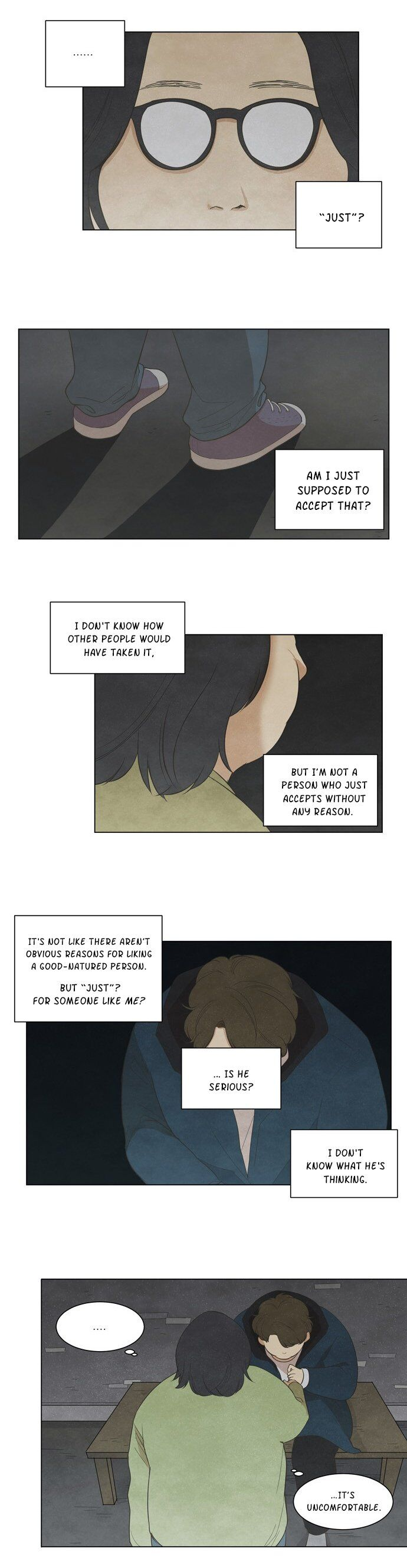Favorite Part - chapter 7 - #3