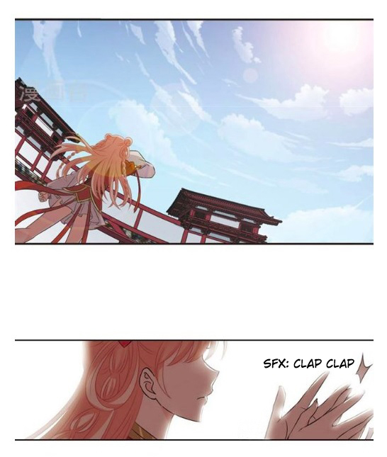 Feng Qi Cang Lan - chapter 124.1 - #3