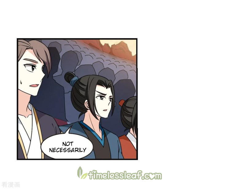 Feng Qi Cang Lan - chapter 182.2 - #3