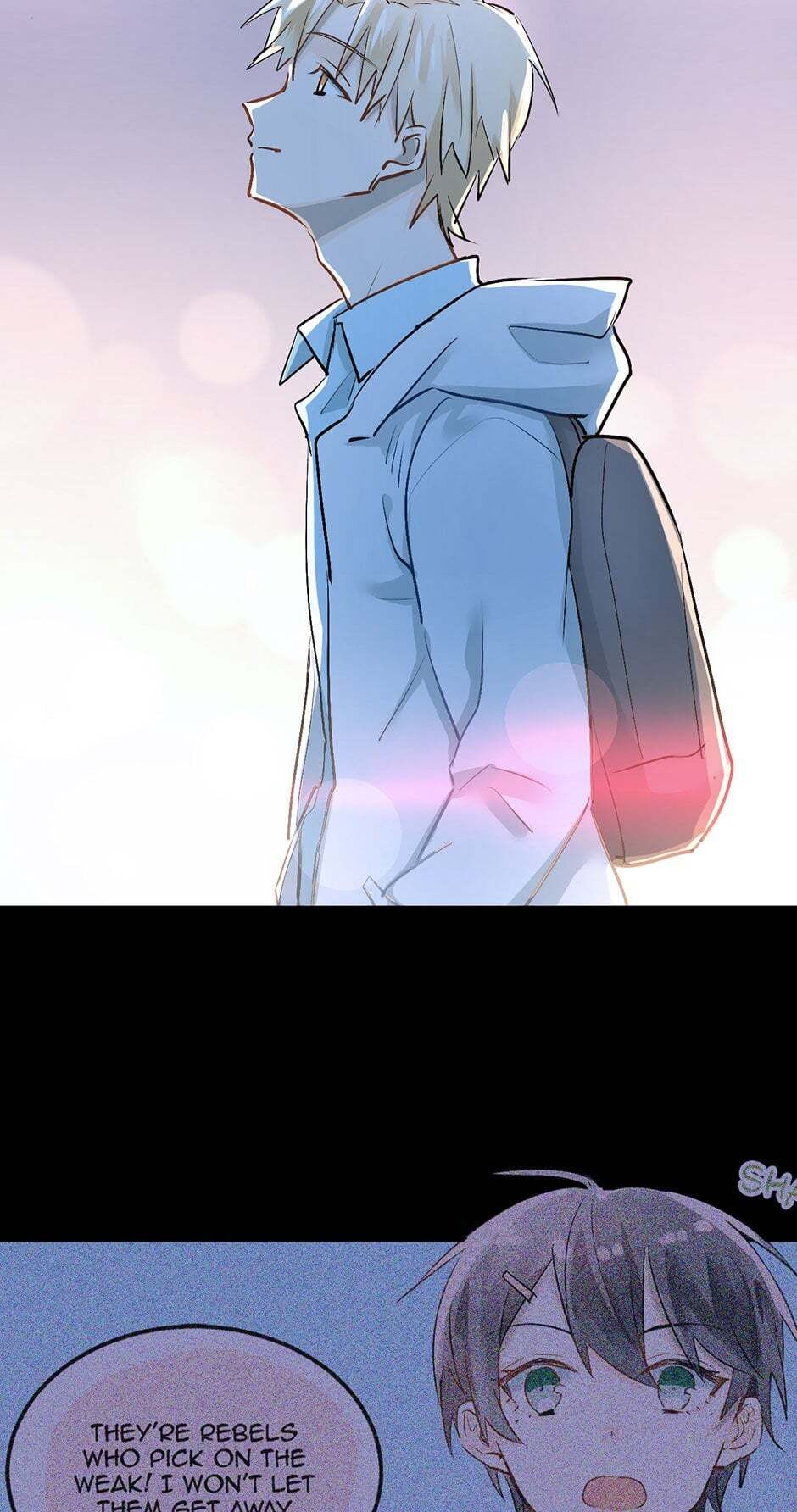 Fighting For Love - chapter 13 - #2