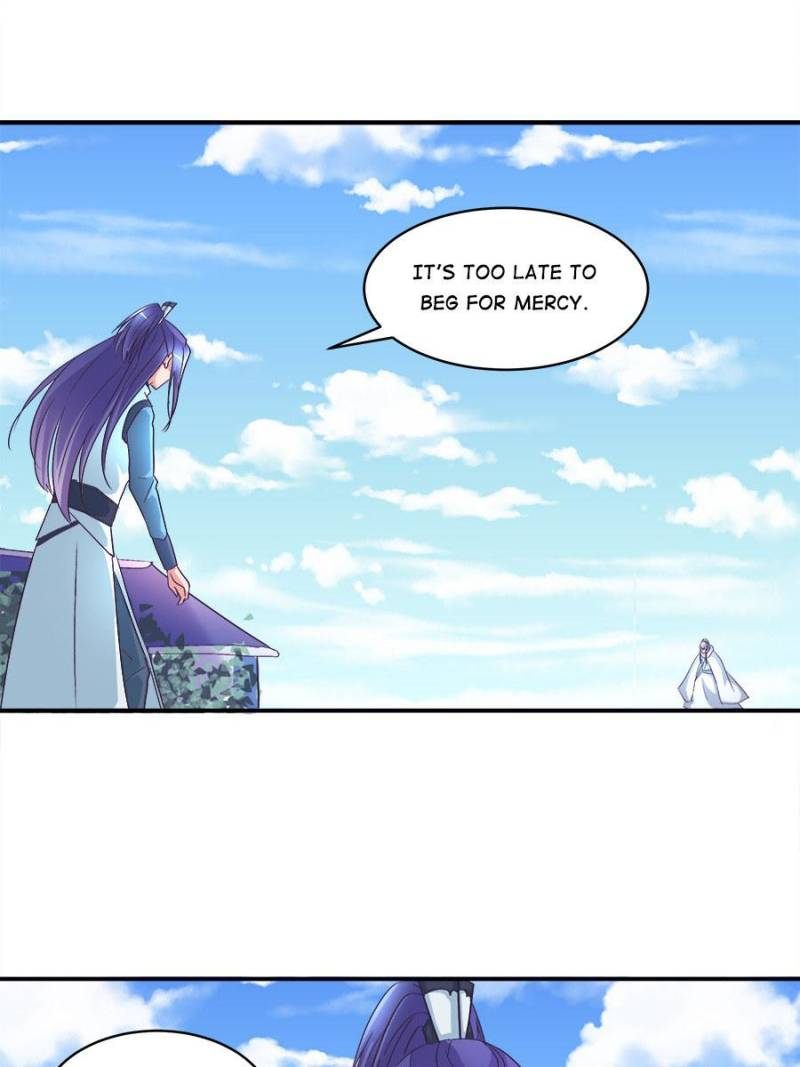 First Master - chapter 140 - #1
