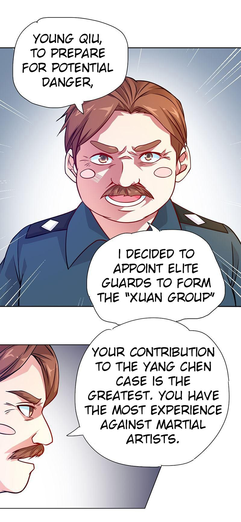 First Rate Master - chapter 70 - #3