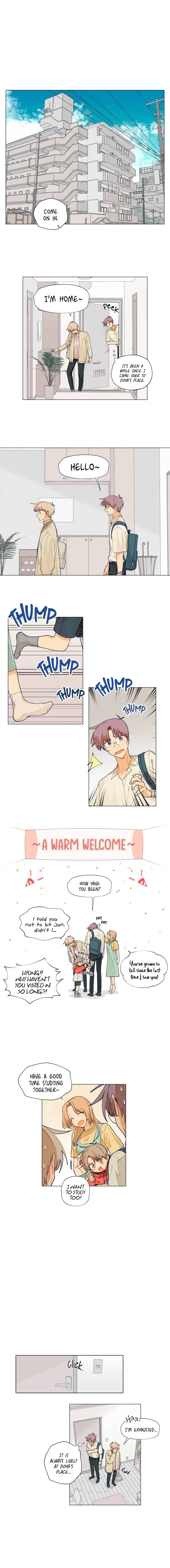 For you 99% - chapter 12 - #2