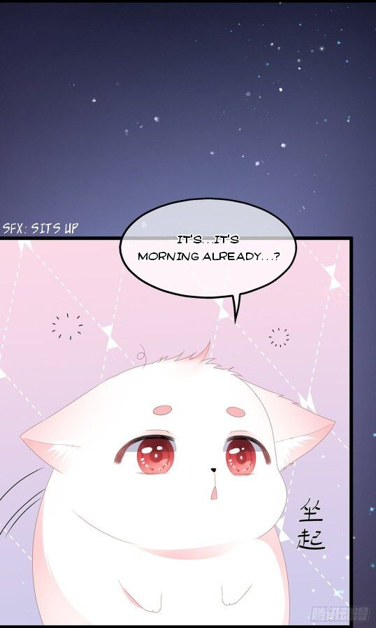 Fox Concubine, Don't Play With Fire - chapter 46 - #3