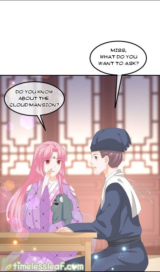 Fox Concubine, Don't Play With Fire - chapter 68 - #3