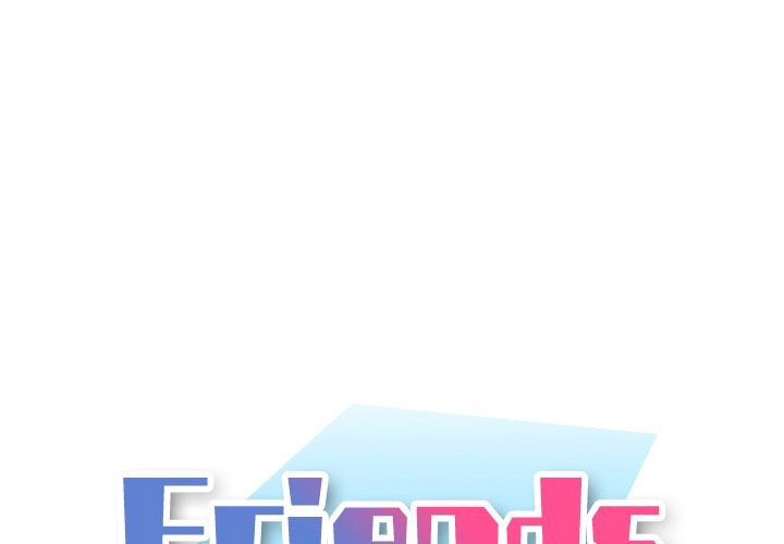 Friends - chapter 24 - #1