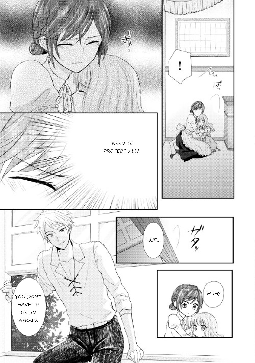 From Maid to Mother - chapter 6 - #3