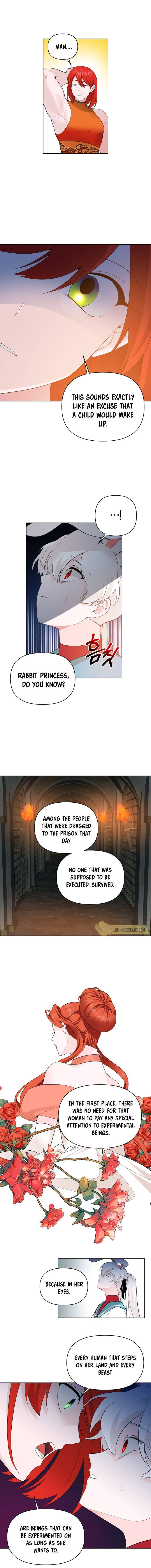 From Morning To Night - chapter 23 - #2