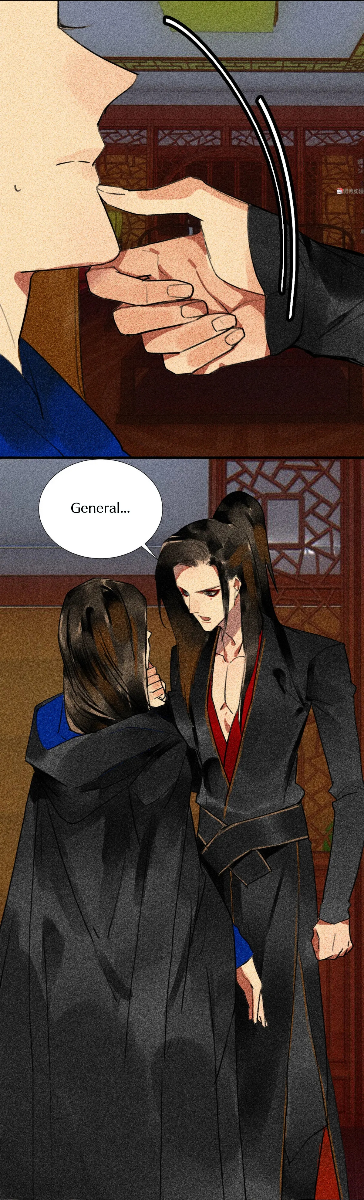 General Please Stay - chapter 34 - #3