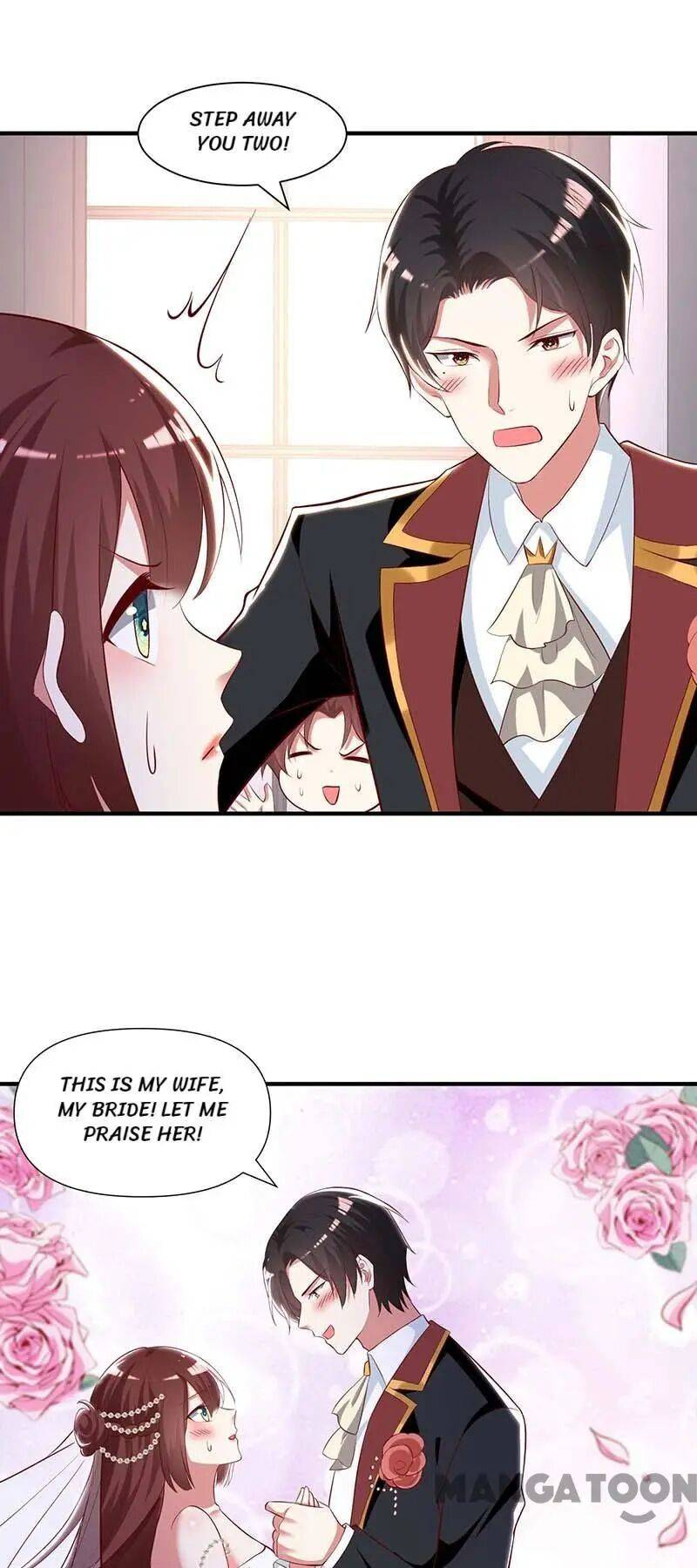 Genius Cool Treasure: President's Wife Is Too Powerful - chapter 188 - #3