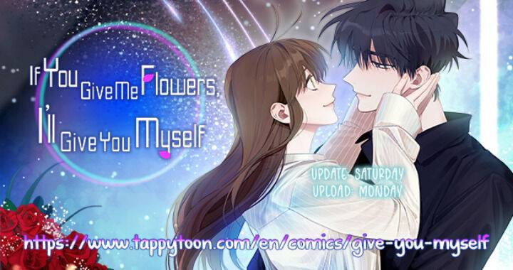 Give Me a Flower, and I'll Give You All of Me - chapter 39 - #1