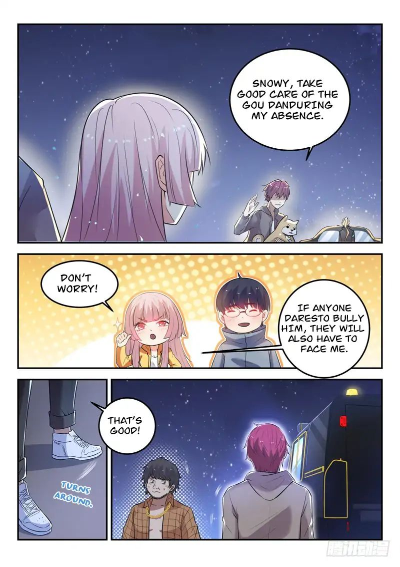 God of the City - chapter 29 - #2