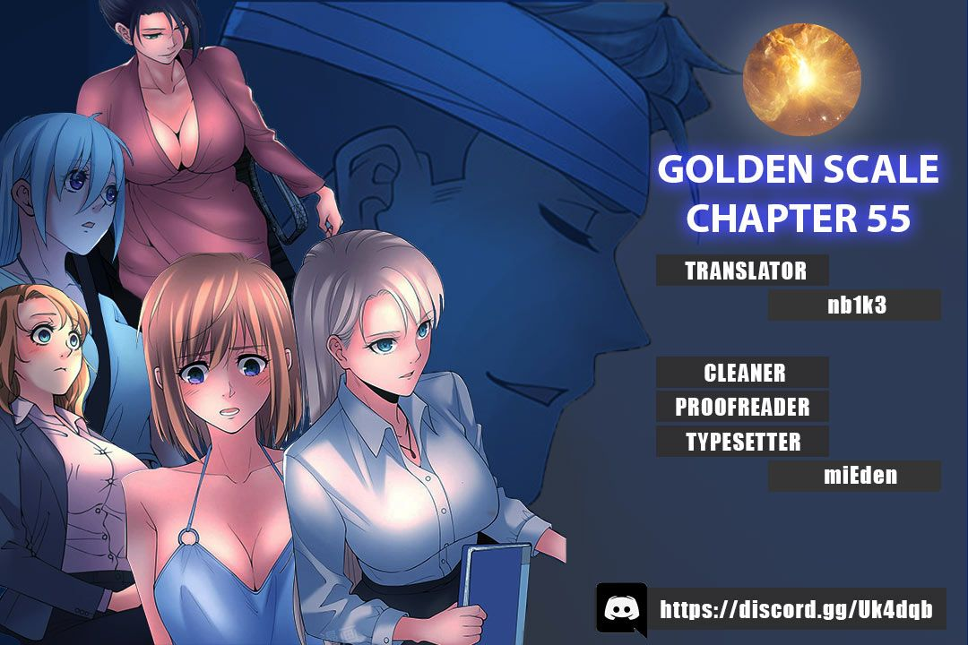Golden Scale - chapter 55 - #1