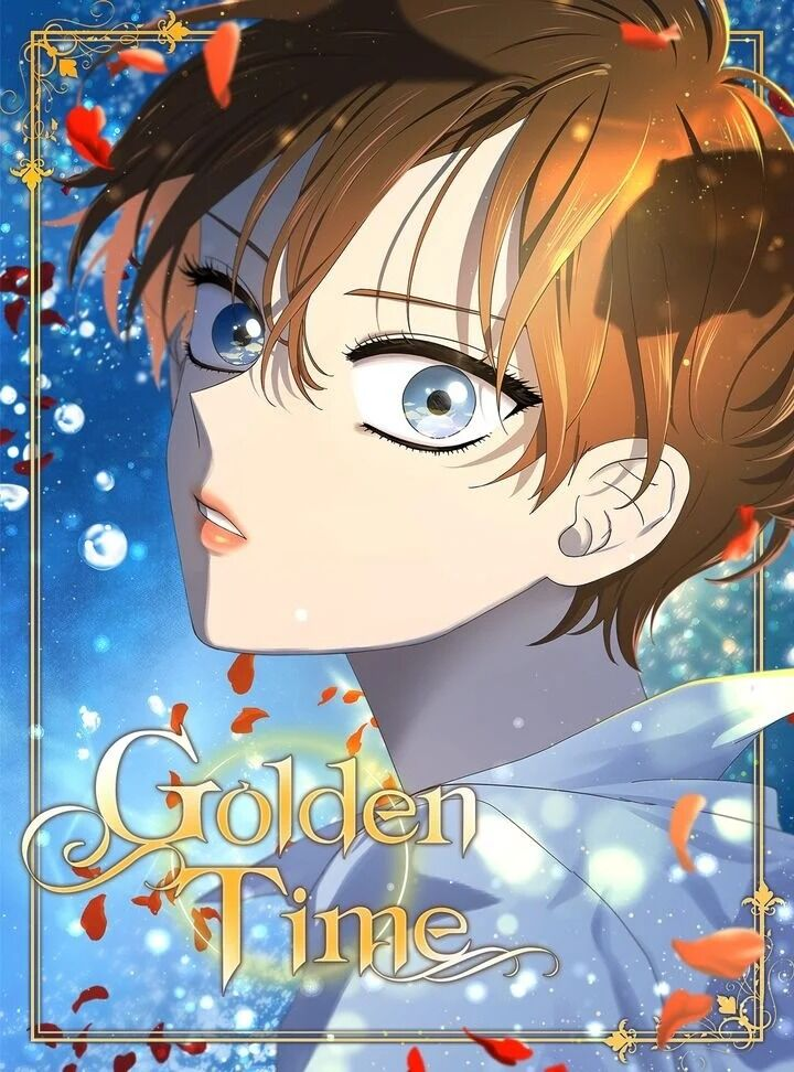 Golden Time - chapter 10 - #1