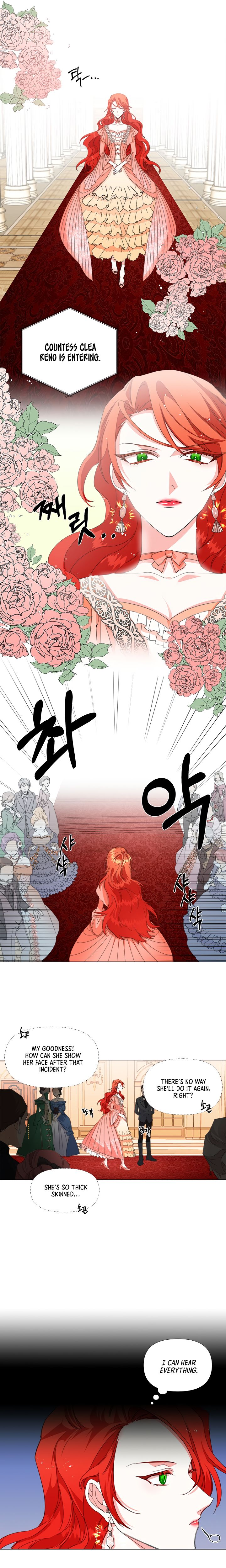 Happy Ending For The Time-Limited Villainess - chapter 1 - #2