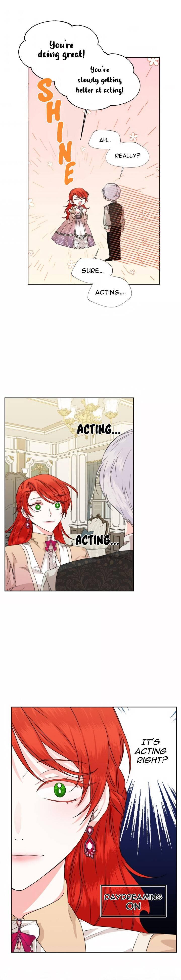 Happy Ending For The Time-Limited Villainess - chapter 46 - #3