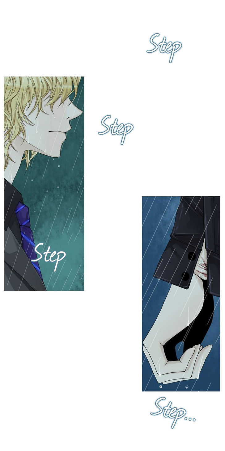 Heavenly Match - chapter 0 - #2