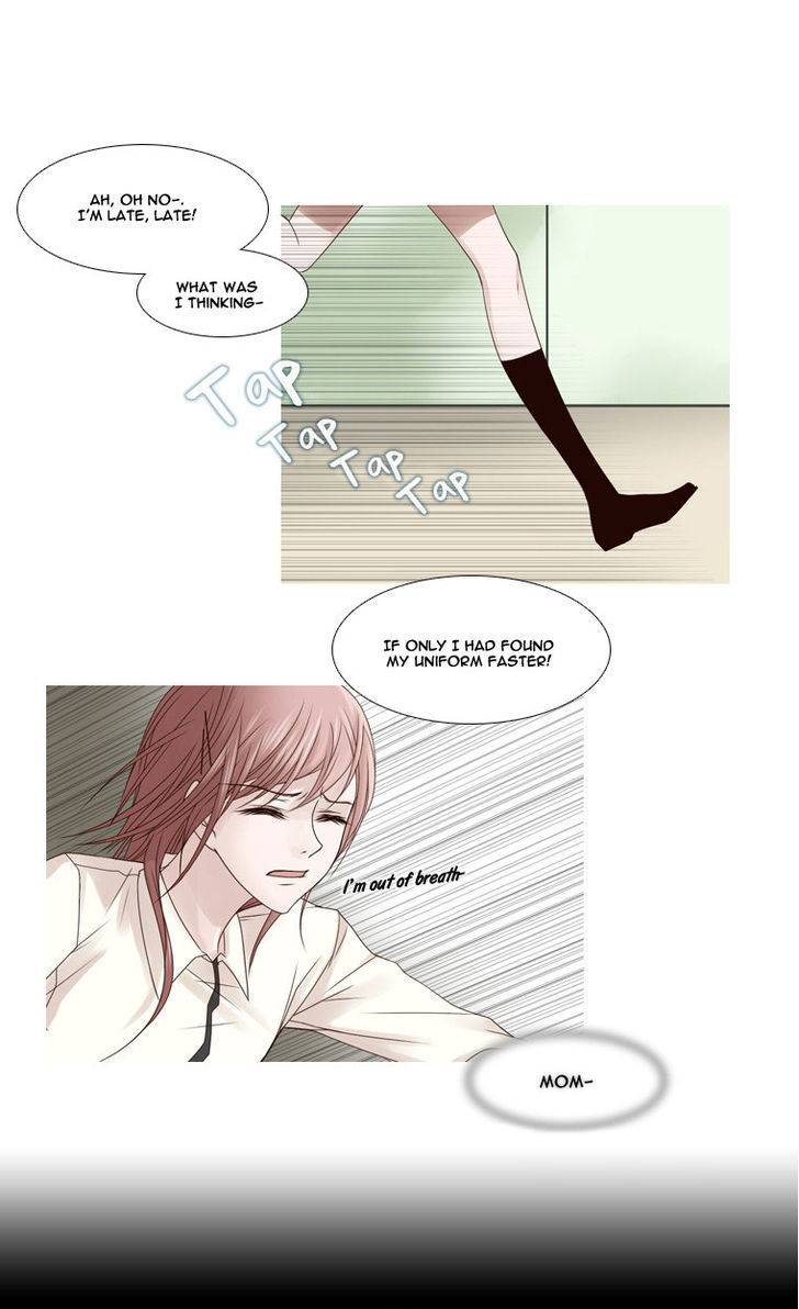 Heavenly Match - chapter 5 - #3