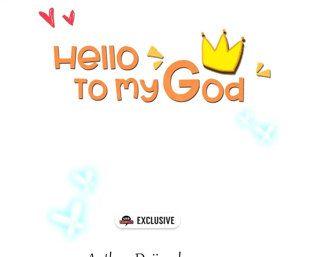 Hello To My God - chapter 29 - #3