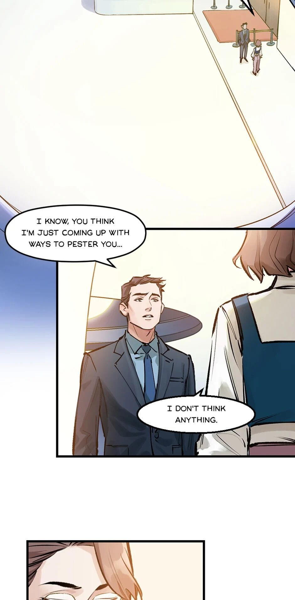 Hero and Shero - chapter 33 - #3