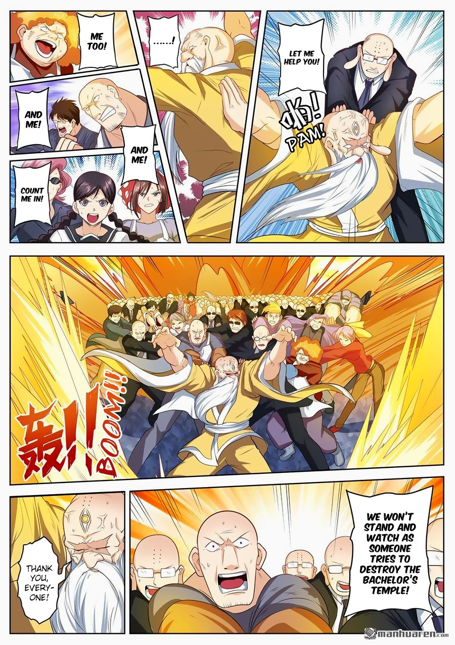 Hero? I Quit A Long Time Ago. - chapter 140 - #3