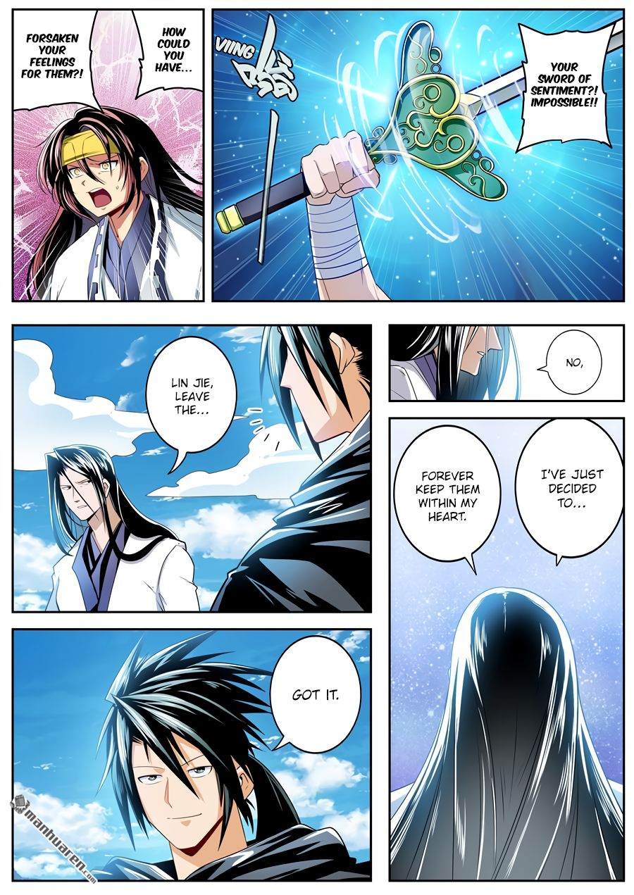 Hero? I Quit A Long Time Ago. - chapter 255 - #3