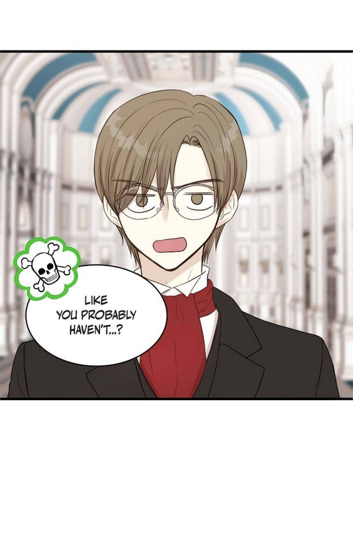 Hey, Prince! - chapter 26 - #3