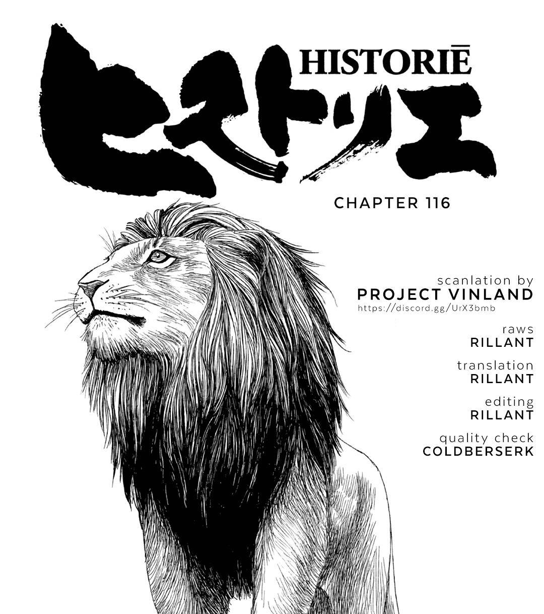 Historie - chapter 116 - #1