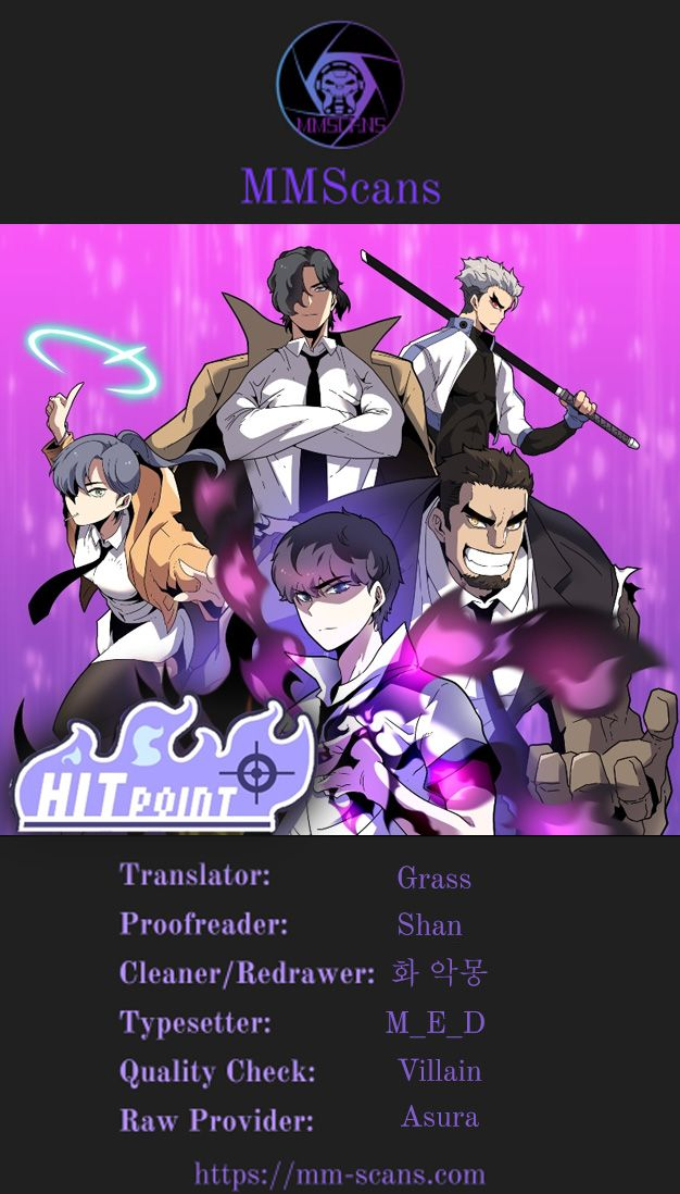 Hitpoint - chapter 7 - #1