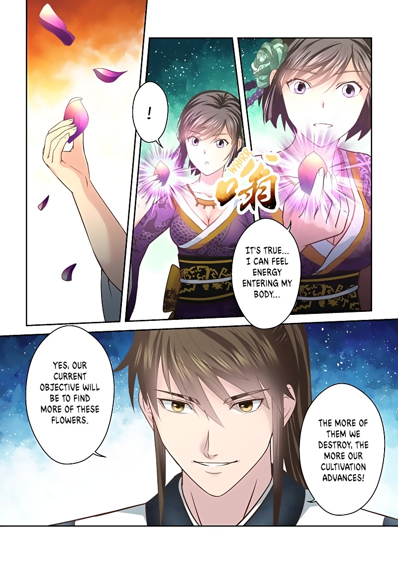 Holy Ancestor - chapter 144 - #2
