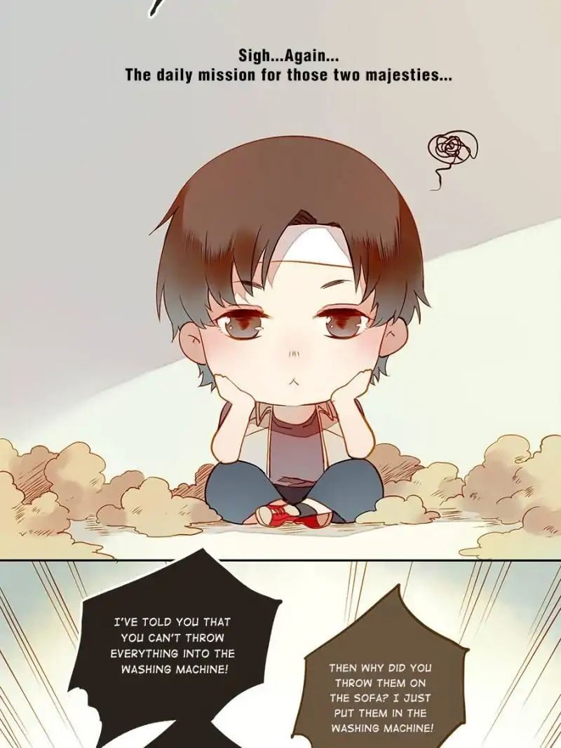 I Am Cupid - chapter 30 - #3