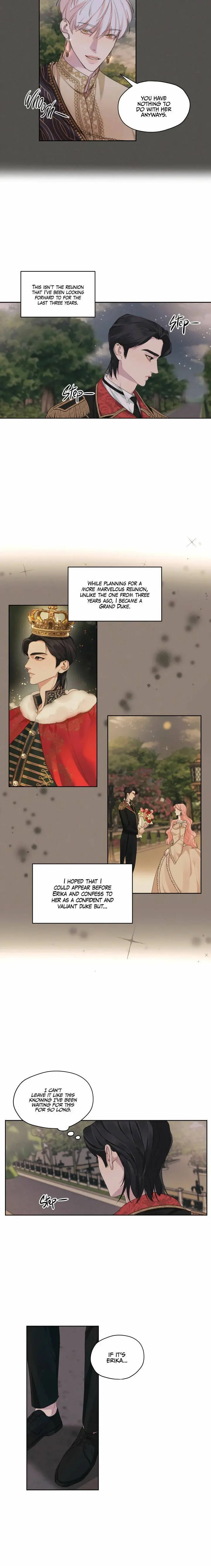 I Am The Male Lead'S Ex-Girlfriend - chapter 10 - #2