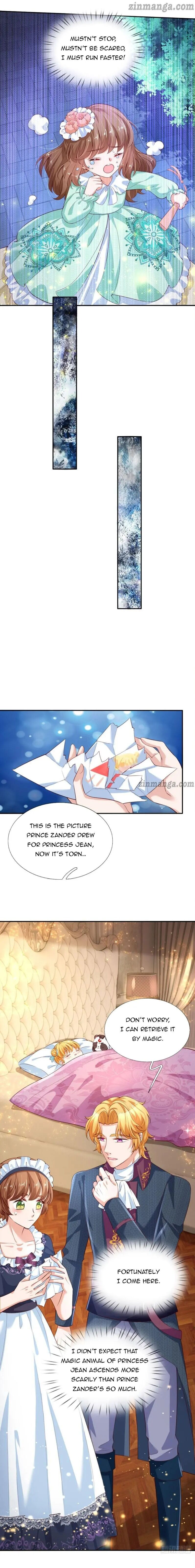 I Became The Emperor's Daughter One Day - chapter 109 - #3