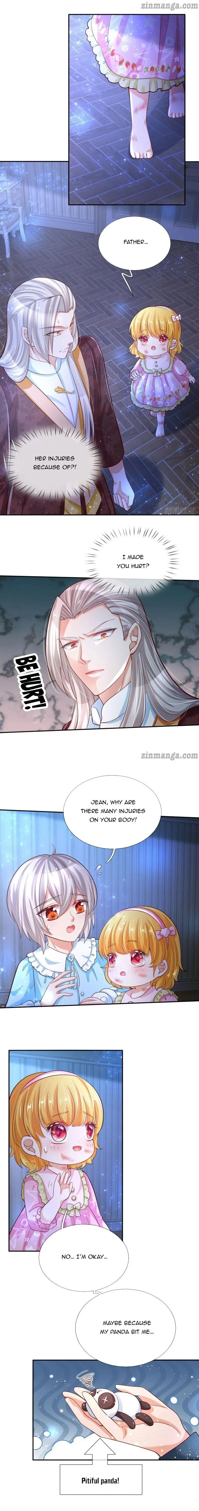 I Became The Emperor's Daughter One Day - chapter 94 - #3